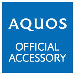 AQUOS OFFICIAL ACCESSORY