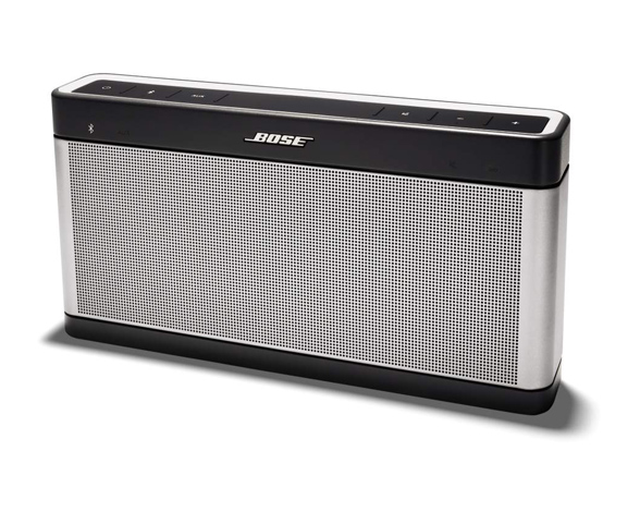 SoundLink Bluetooth speaker III 1