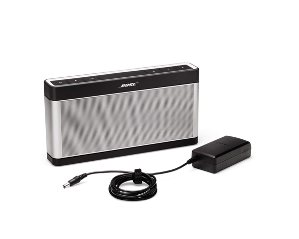 SoundLink Bluetooth speaker III 2