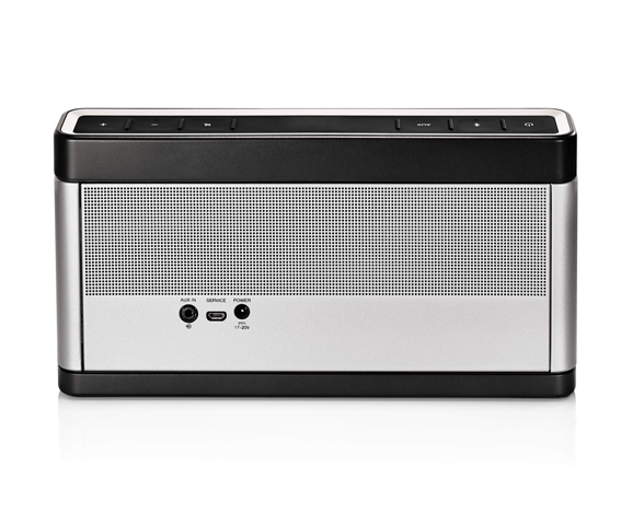 SoundLink Bluetooth speaker III 5