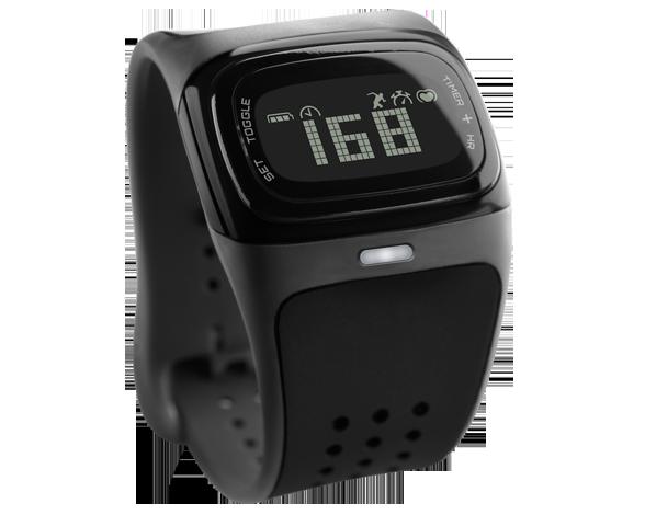 ミオ・アルファ mio ALPHA 腕時計だけで継続的計 …