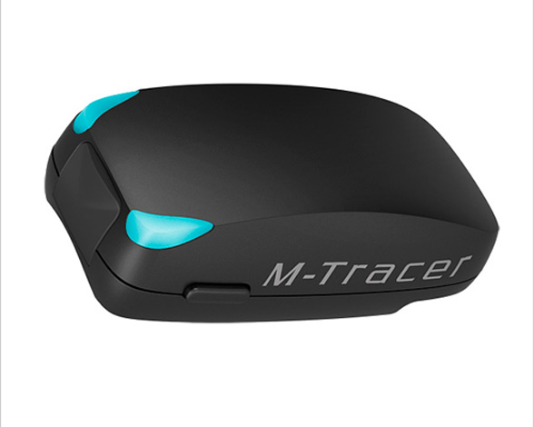 M-Tracer For GolfⅡ