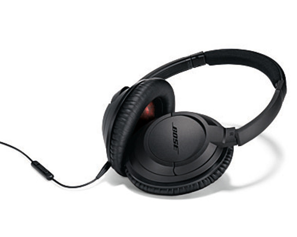 SoundTrue  around-ear headphones 2