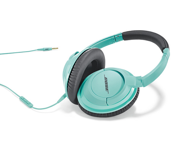SoundTrue  around-ear headphones 4
