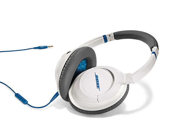 SoundTrue  around-ear headphones 3