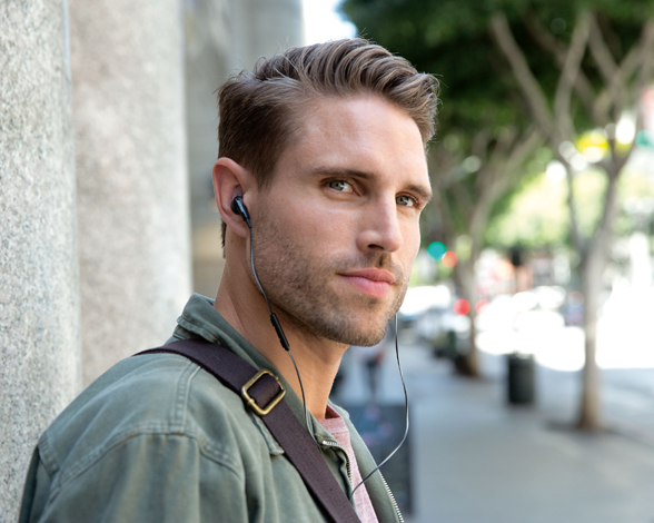 SoundTrue in-ear headphones 4