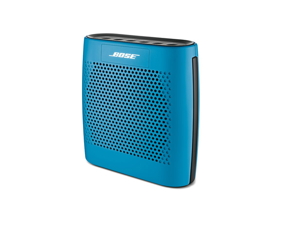 SoundLink Color Bluetooth speaker
