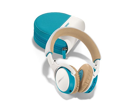 SoundLink on-ear Bluetooth headphones 3