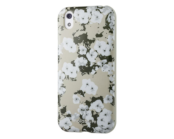 malamute Design Soft Case for Android One X1