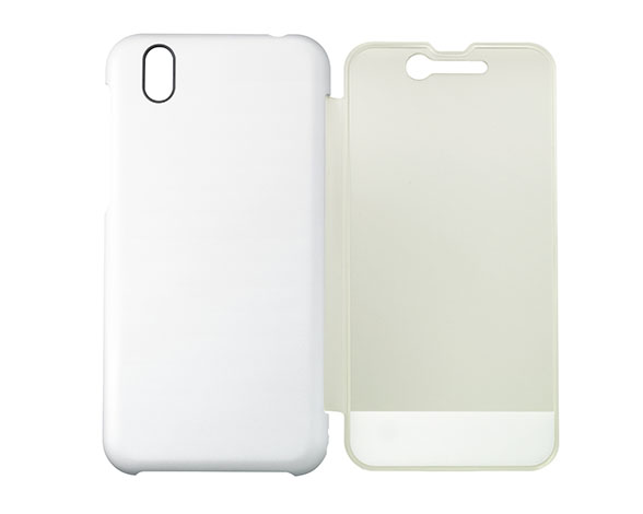 AQUOS Frosted Cover for AQUOS sense/AQUOS sense lite  シルキーホワイト 4