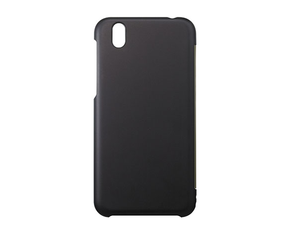 AQUOS Frosted Cover for AQUOS sense SH-01K /ベルベットブラック 5