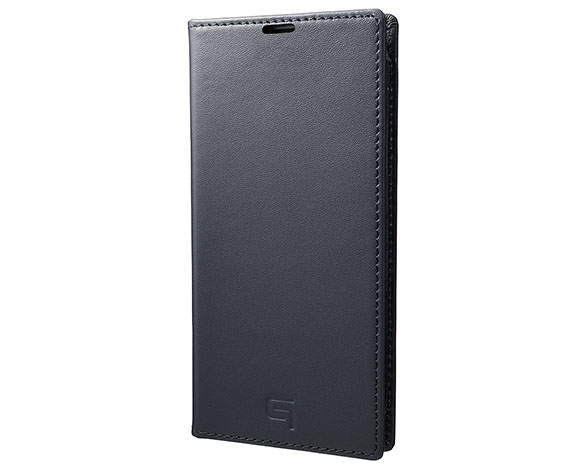 Full Leather Case for AQUOS R2 3