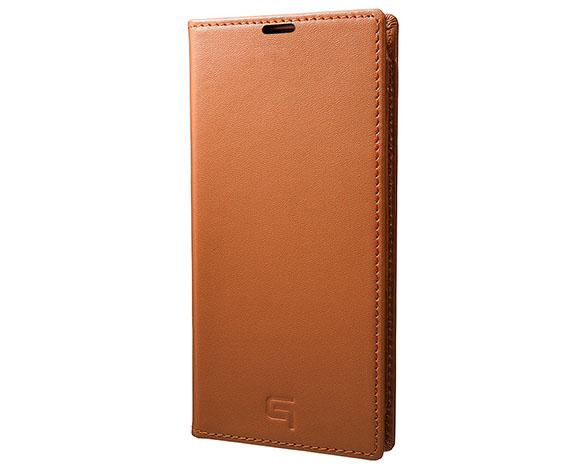 Full Leather Case for AQUOS R2 4