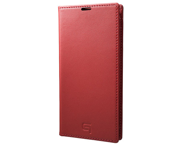 Full Leather Case for AQUOS R2 5