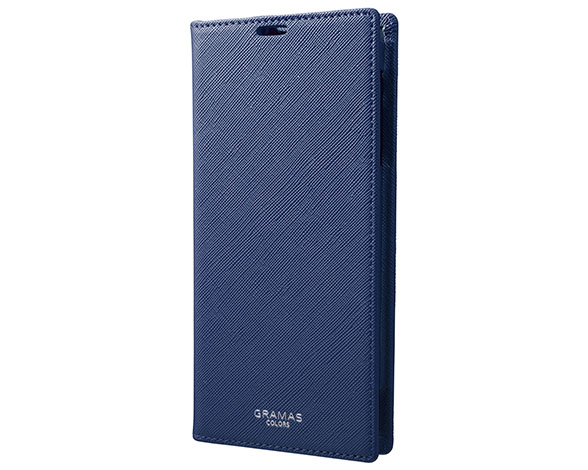 """EURO Passione"" Book PU Leather Case for AQUOS R2 3"