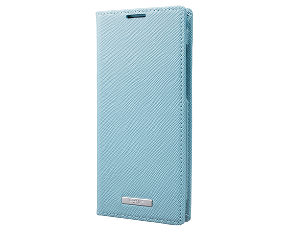 EURO Passione PU Leather Book Case for AQUOS zero2 LBL